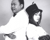 jeena-kumari-and-ed-bentley-on-the-jazz-on-the-orient-express