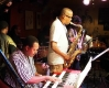 ed-bentley-and-jean-toussaint-at-the-606-jazz-club-london